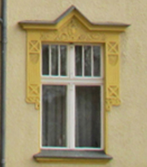 Window Designs