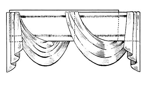 Valance Designs Valances And Lambrequins