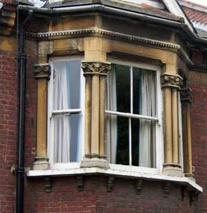 Old House Window Designs Photo Gallery