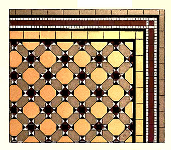 Fantastic 1 Inch Hexagon Floor Tiles Tall 12X12 Floor Tiles Flat 12X24 Ceramic Tile Patterns 2 X 12 Ceramic Tile Youthful 2X6 Subway Tile Red3D Ceiling Tiles Antique Encaustic Tiles | Antique Ceramic Tiles