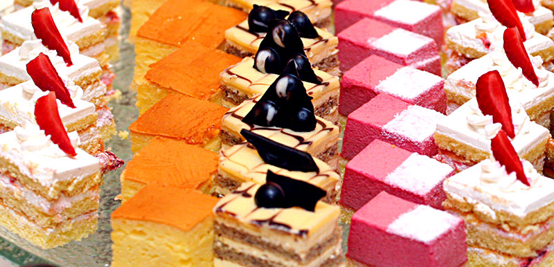 Plain Cake Recipe For Small Fancy Cakes