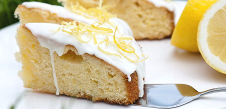 Sugar Free Lemon Cake Recipes Diabetics