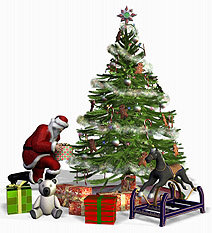 Artificial Christmas Tree Types.Finding The Best Artificial Christmas Tree