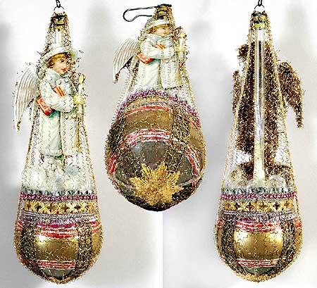 Pleasant Victorian Christmas Ornaments Photos Easy Diy Christmas Decorations Tissureus