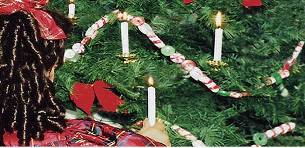 Enjoyable Eight Victorian Christmas Ornaments Amp Decorations To Make Easy Diy Christmas Decorations Tissureus