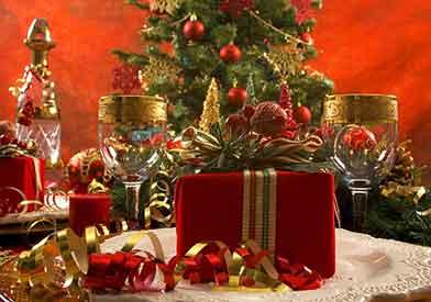 Victorian Christmas Dinner - Delicious Christmas Dinner Menu
