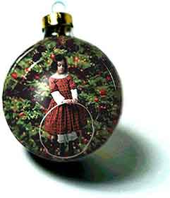Amazing Eight Victorian Christmas Ornaments Amp Decorations To Make Easy Diy Christmas Decorations Tissureus