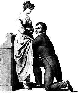 Print of 'the touch'