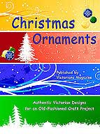 EBOOK - CHRISTMAS ORNAMENTS: Authentic Victorian Designs