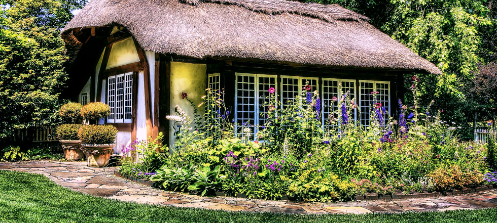 Discover the Charm of the Cottage Garden PHOTOS