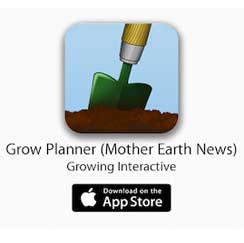 the vegetable garden planner provided by mother earth news lets users create customized vegetable garden plans based on their local climate desired crops