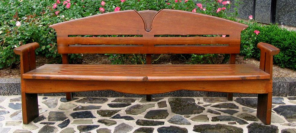 Styles of Garden Benches PHOTOS – Gardening Benches