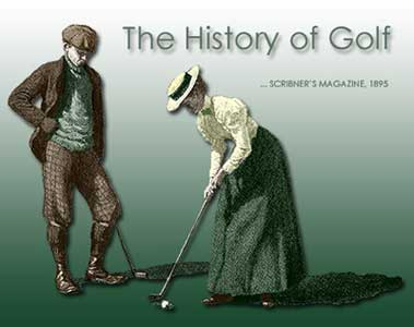 the origin and history of golf In the early 1960's a golfing society was formed and the prince of wales hotel in   12th september 1966, the chairman gave a brief introduction of the history of.