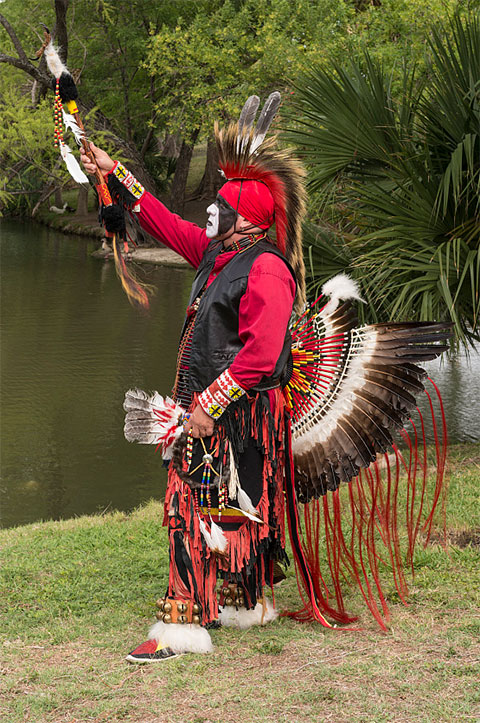 Native American Assimilation