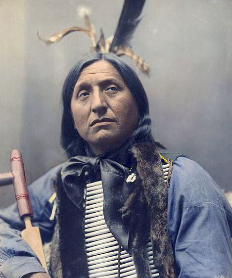 history native american tribes and the u s government