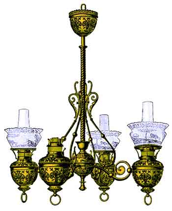 crystal light oksana brass interiors chandelier antique none vintage crys