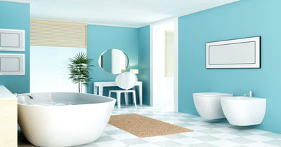 BATHROOM REMODEL PLAN AND DESIGN