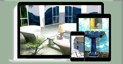 INTERIOR DESIGN SOFTWARE AND APPS FOR MOBILE DEVICES AND DESKTOPS