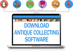 BEST FREE ANTIQUE COLLECTING SOFTWARE