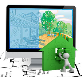 Backyard Landscape Design Software Free garden visualizer Landscape Design Software