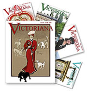 Victoriana Magazine