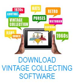 BEST VINTAGE CLOTHING SOFTWARE - Organize your fashion collection today!