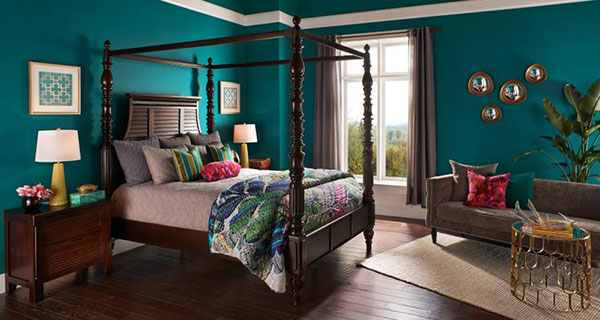 Best Bedroom Paint Colors. best bedroom paint colors Best 2016 Interior Paint Colors and Color Trends  PICTURES