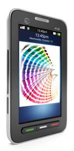 Selecting Interior Paint Colors App