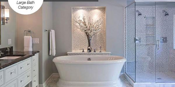 Bathroom Design Magazine top bathroom design (photos) - victoriana magazine