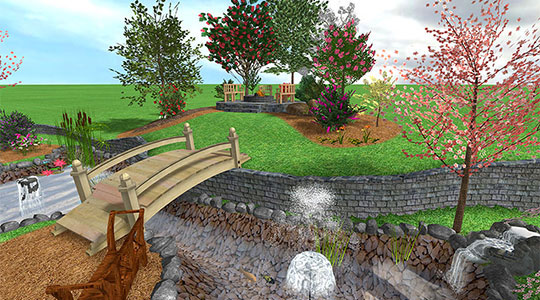 Index of landscape design 1 galleryview ds images for 3d garden design