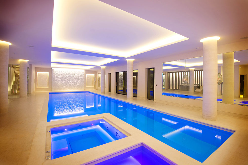 Top Pool Designs PHOTOS