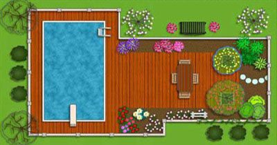 Landscaping Designs New Ideas For Landscaping PHOTOS - Computer program for backyard design