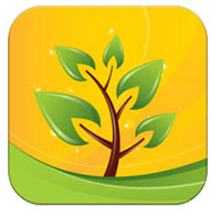 Landscaper's Companion App is a highly rated backyard gardening app.