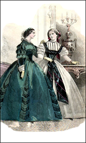 Antique Prints From 1860