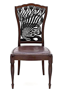 The Huntington Library, Art Collections, And Botanical Gardens And The Los  Angeles County Museum Of Art Announced The Joint Purchase Of An Iconic Chair  ...