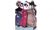 1830s Pelisse