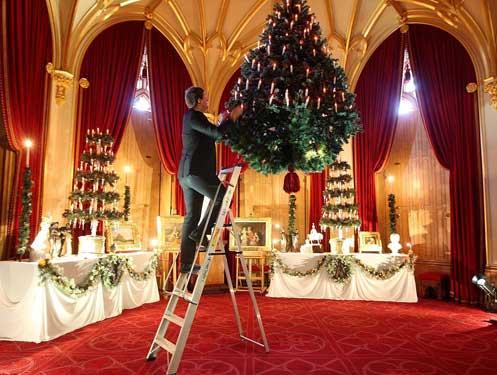 Queen Victoria S Christmas Trees Victoriana Magazine