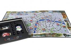 london the board game