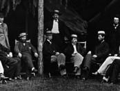 1863 Victorian men