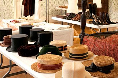 biltmore hats