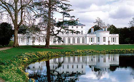 Frogmore House And Garden Victoriana Magazine