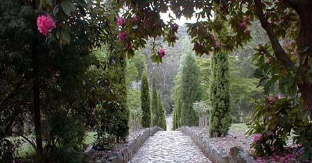Estate Garden