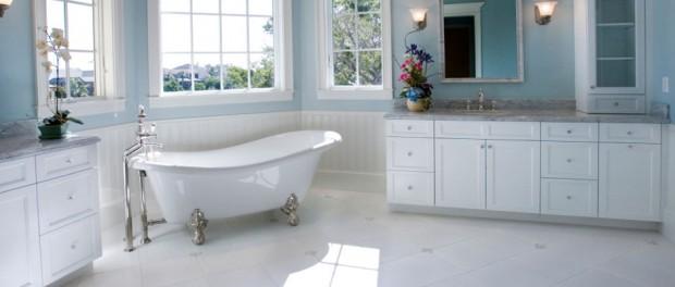 Luxury Vintage Style Bath Victoriana Magazine