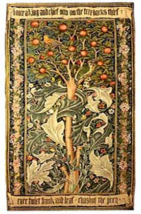 William Morris The Artist Victoriana Magazine