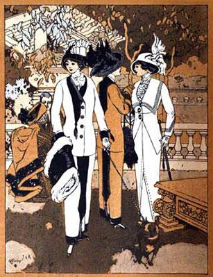 1911 Suit