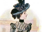 delineator 1899