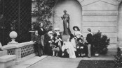 queen victoria children