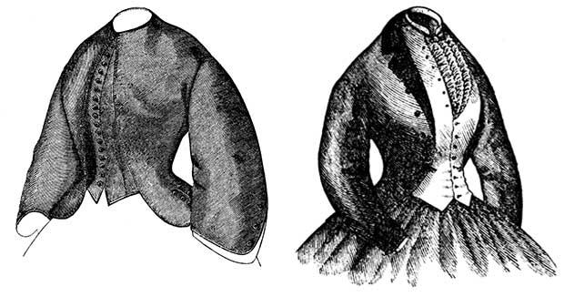 victorianridingclothes
