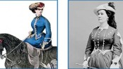 victorian riding dresses