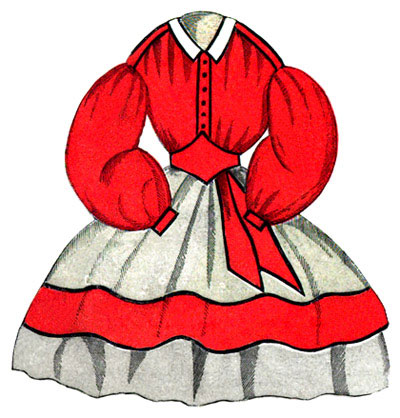 Girls Garibald Shirt